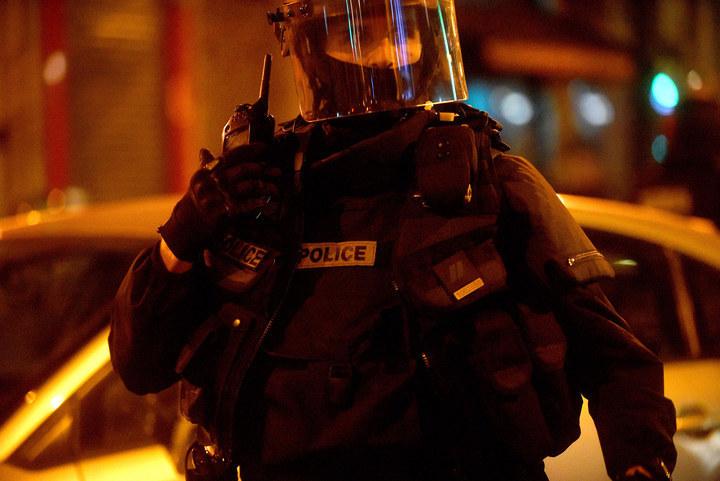 france-paris-poliice