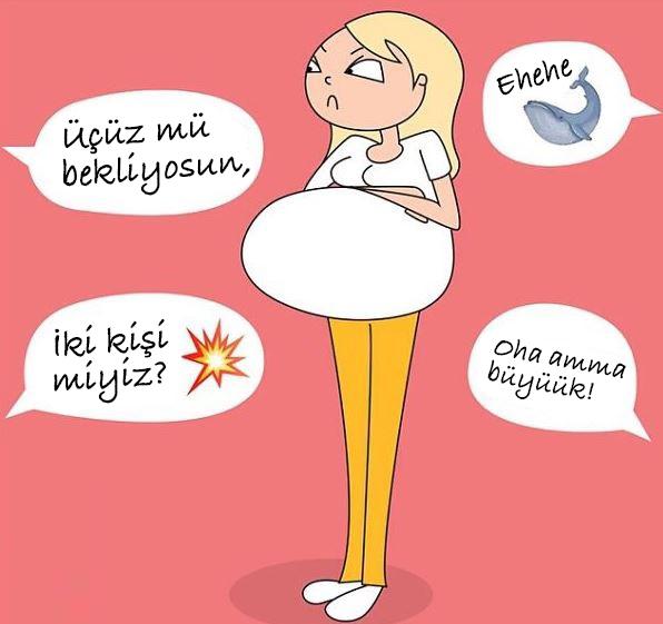 hamilelik halleri 16
