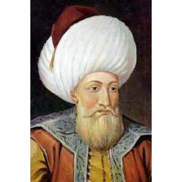 osmanli sultani orhan bey 1341