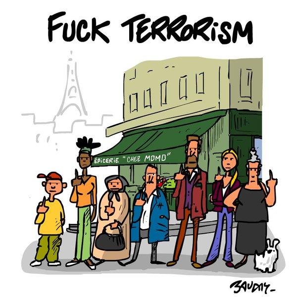 paris-teror