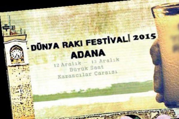 raki festivali