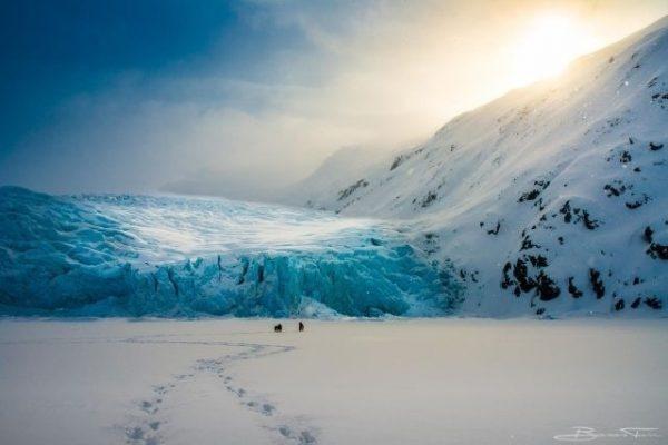 14- Karda İzler