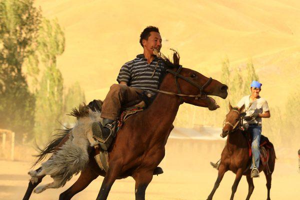 7. Kırgızların Maddi ve Manevi Zenginlikleri