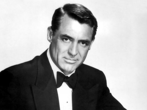 Cary Grant FikriSinema