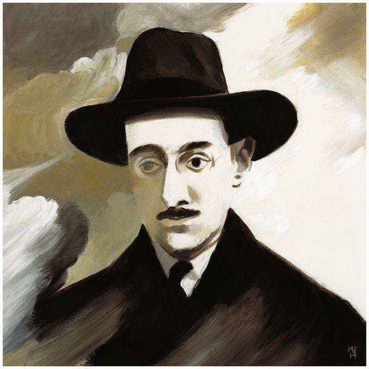 Fernando Pessoa- guzel sozler