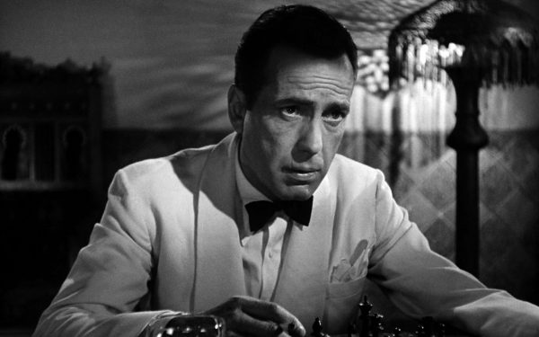 Humphrey Bogart FikriSinema
