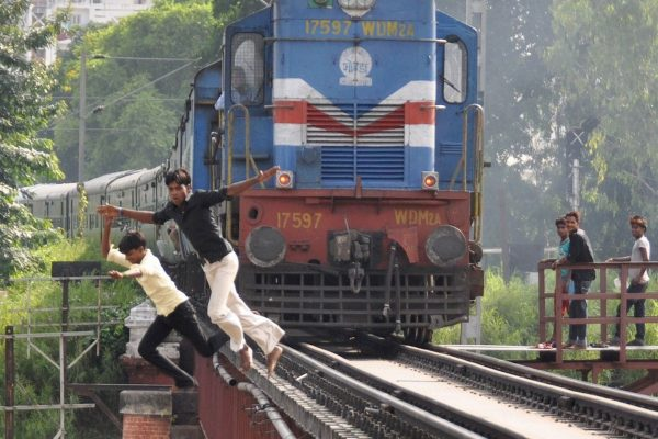 Indian-Train-Daredevils