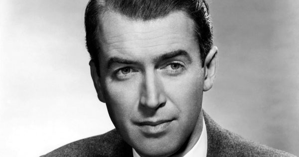 James Stewart FikriSinema