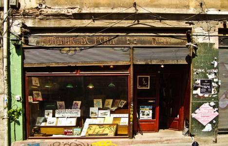 Librairie de Péra