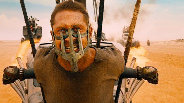 Mad Max Fury Road Altın Küre FikriSinema