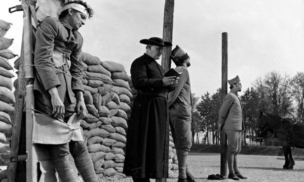 Paths of Glory FikriSinema