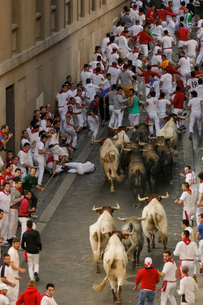 San-Fermin-Running-Of-The-Bulls-Festival