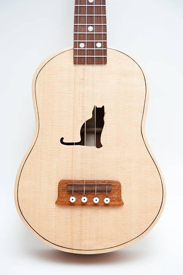 hediyekedi-ukulele