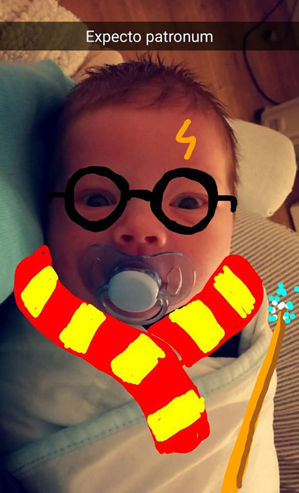 snapdad-harry-potter
