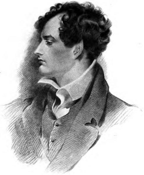 10.Bipolar Byron