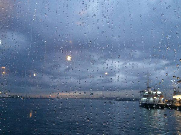 14. Yağmur Arkası