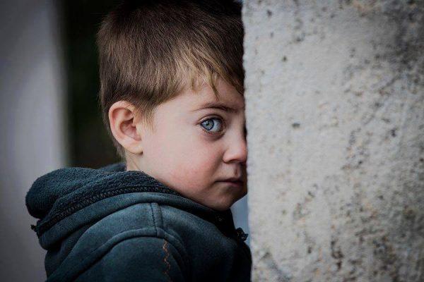 15. Yaşanmamış Çocukluğun Türküsü