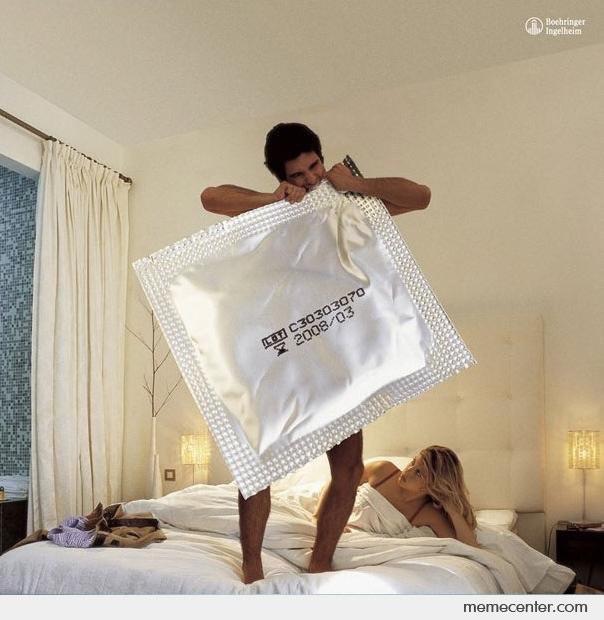 17.cift kondom