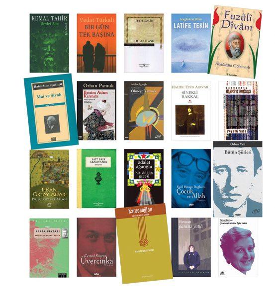 18. Çağdaş Türk Edebiyatının Öncülerinden