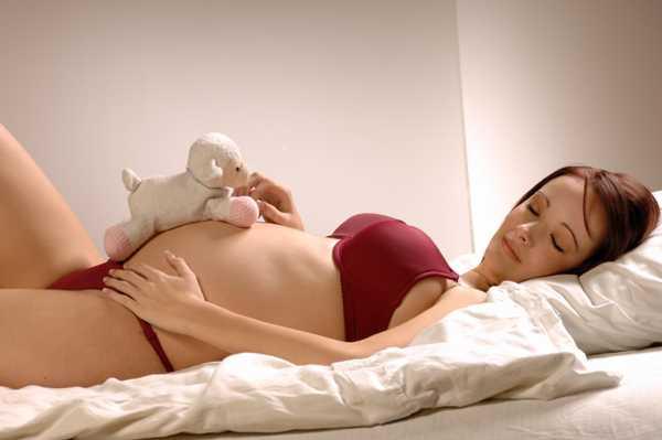 5.hamileyken yeniden gebe kalmak
