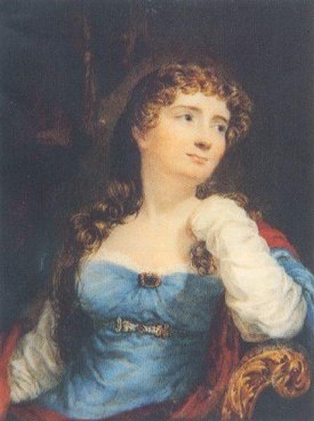 8.Isabella Byron