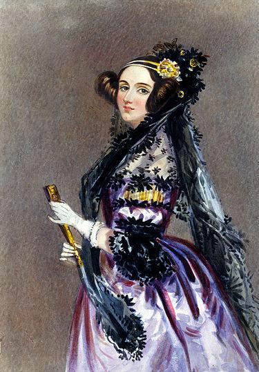 9.Ada Lovelace