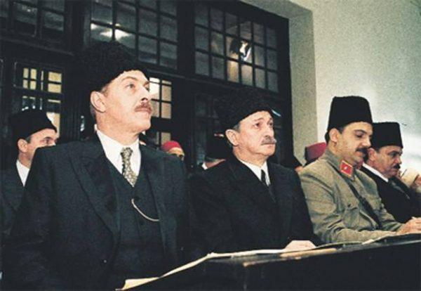 Cumhuriyet FikriSinema