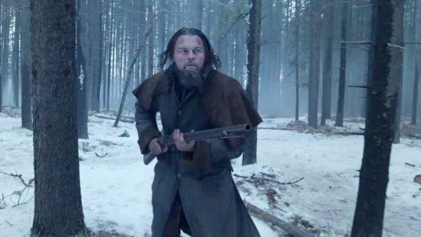 En İyi Erkek Oyuncu Leonardo DiCaprio FikriSinema