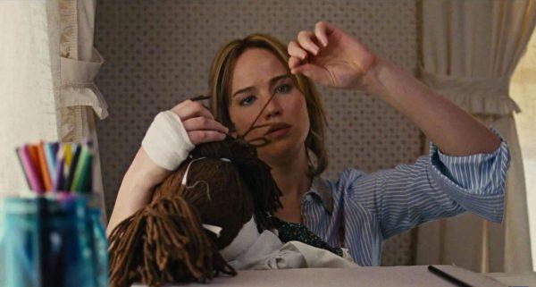 En İyi Kadın Oyuncu Jennifer Lawrence FikriSinema