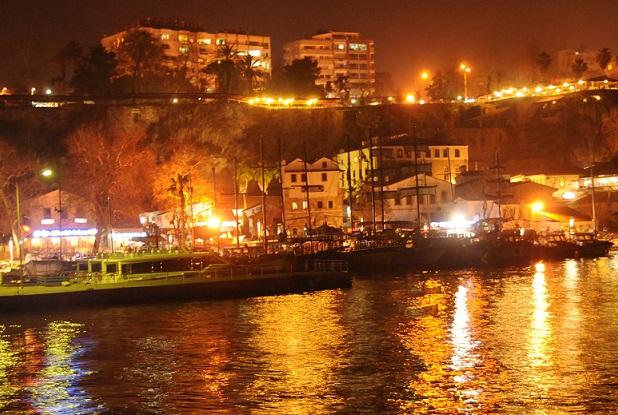 Işık kirliliğinden yılda 160 milyon liralık enerji israf ediliyor (10)