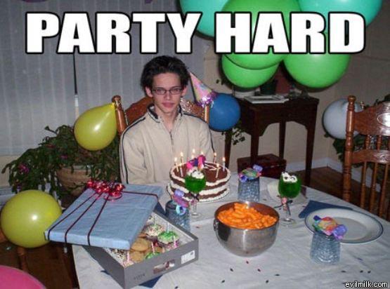 Partyhardolne