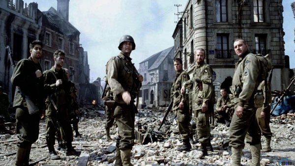 Saving Private Ryan FikriSinema