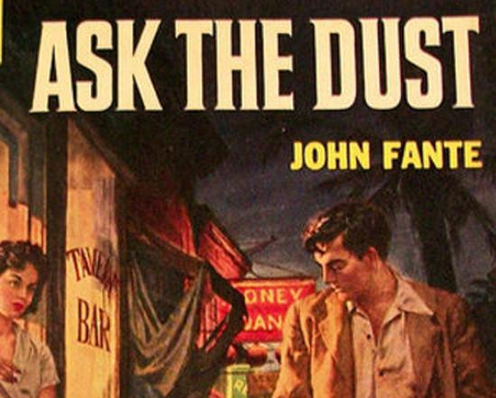 ask dust fante