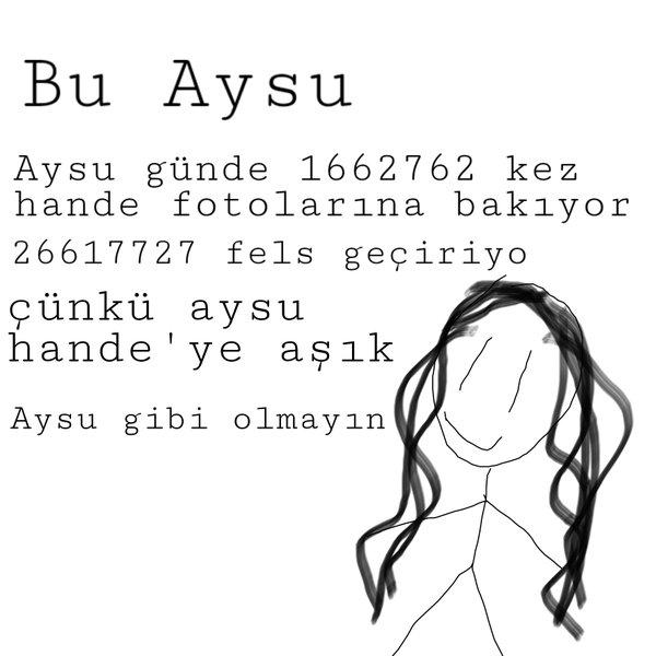 aysucop