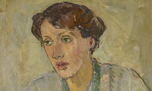 liste16.Woolf Portresi