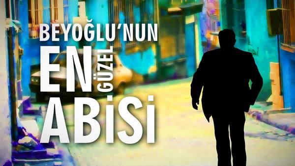 roman15. Ve Polisiyenin en güzel abisi Ahmet Ümit
