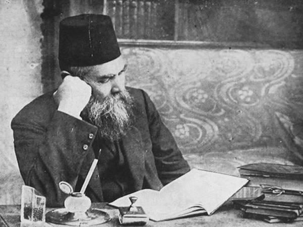 roman3. İlk polisiye yazarımız Ahmet Mithat Efendi