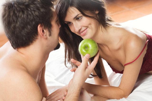 seks kalori