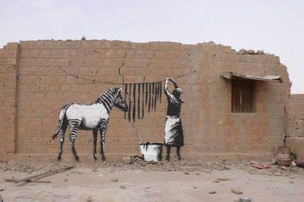 sokaksanatibanksy-zebra