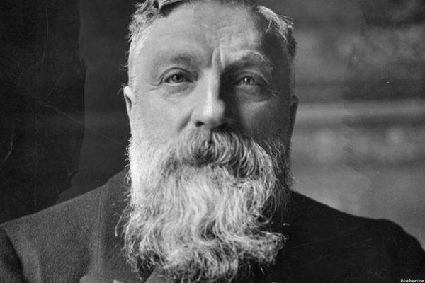 1. Rodin ve Düşünen Adam