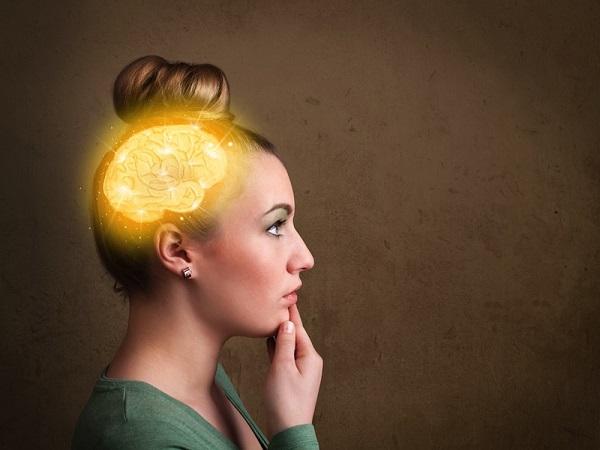 1.Kadin beyni
