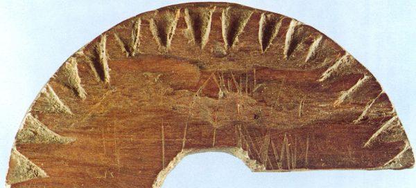 4. Vikinglerin GPS'i