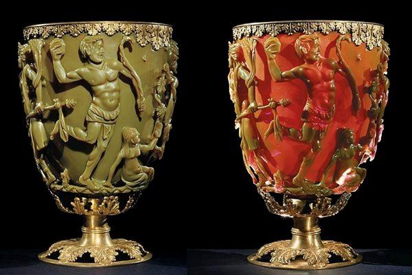 5. Lycurgus Kupası
