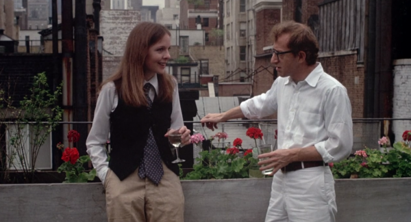Annie Hall Oscar FikriSinema