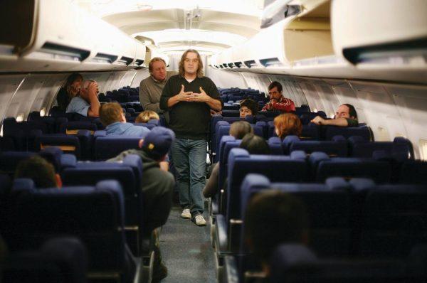 Flight 93 Havacılık FikriSinema