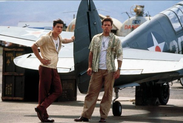Pearl Harbor Havacılık FikriSinema