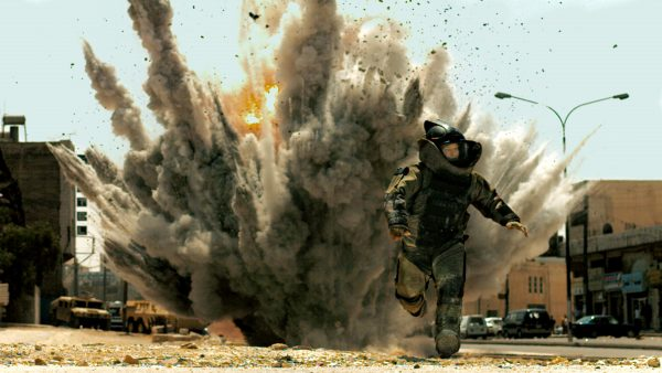 The Hurt Locker Oscar FikriSinema