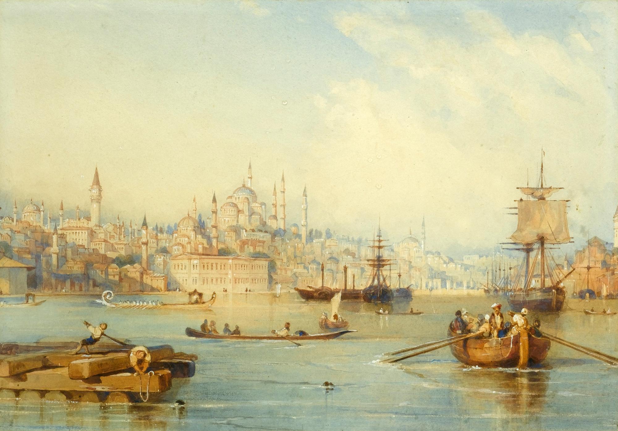 istanbul-osmanli