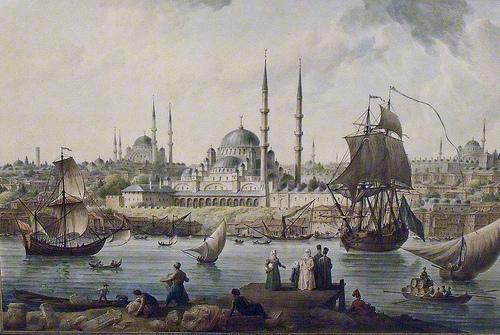 jean-baptiste-hilaire-istanbul-osmanli