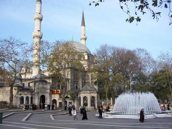 loti9. İstanbul ve Eyüp